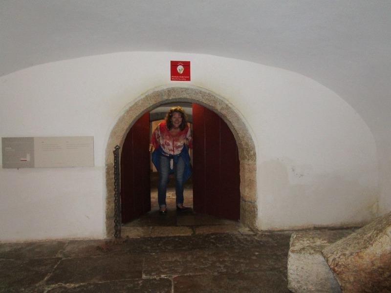 Lisbonne-Torre de Bélem-3