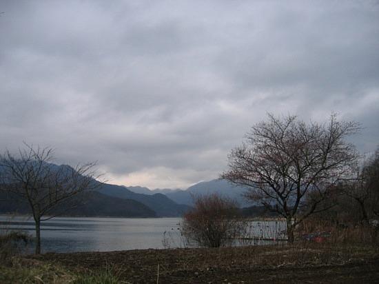 Lac - Kawaguchi - Lake #2