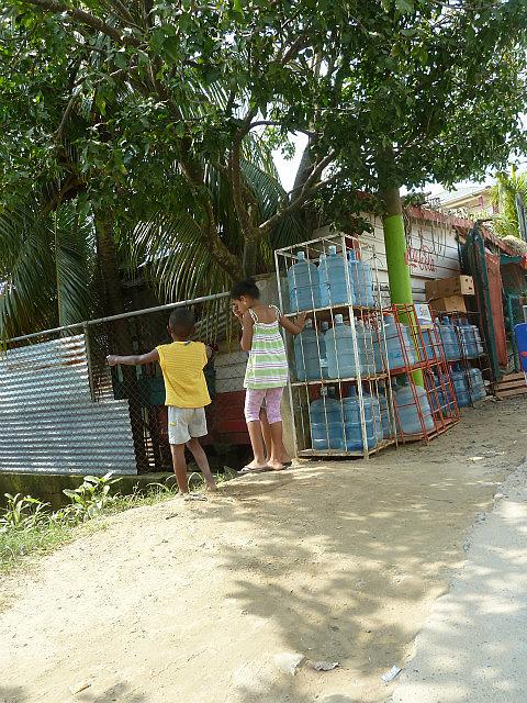 activités au village