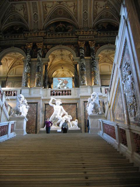 Musée des beaux arts Vienne-1