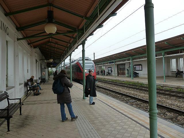 Vers Schlöbrunn