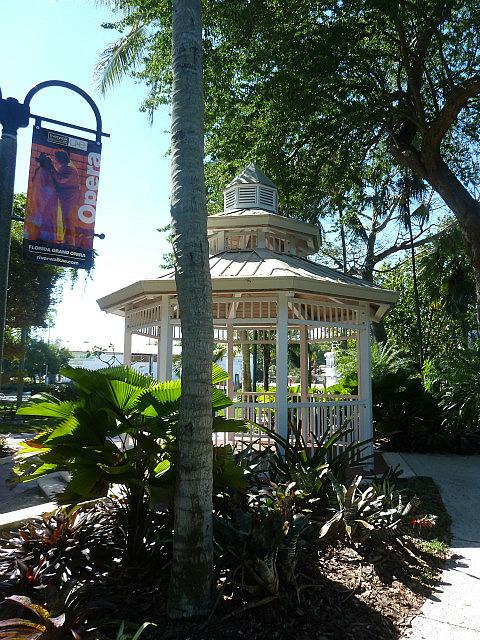 Fort Lauderdale Old village-1