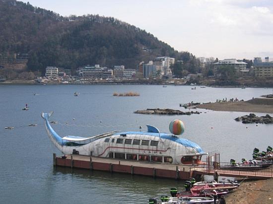 Lac - Kawaguchi - Lake #1