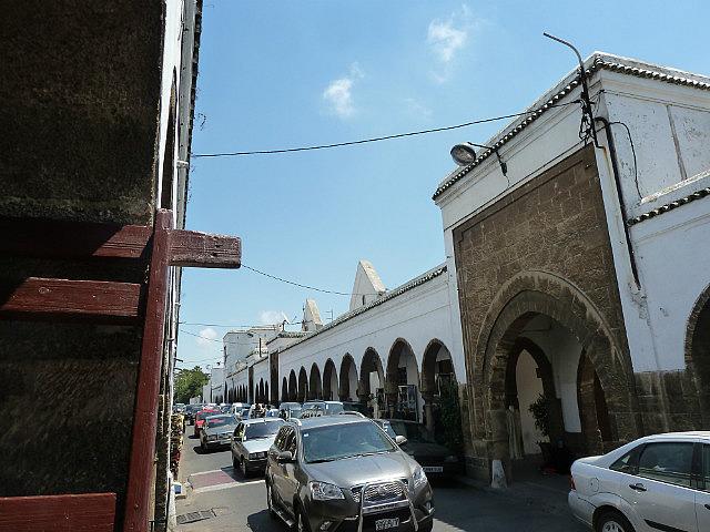Place Habous