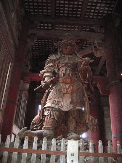 Todai-ji temple #5