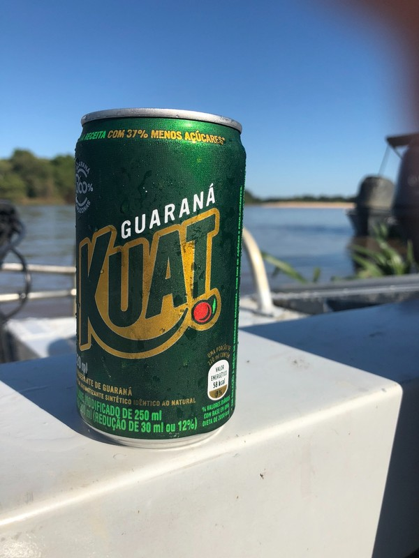 GuaranaKuat