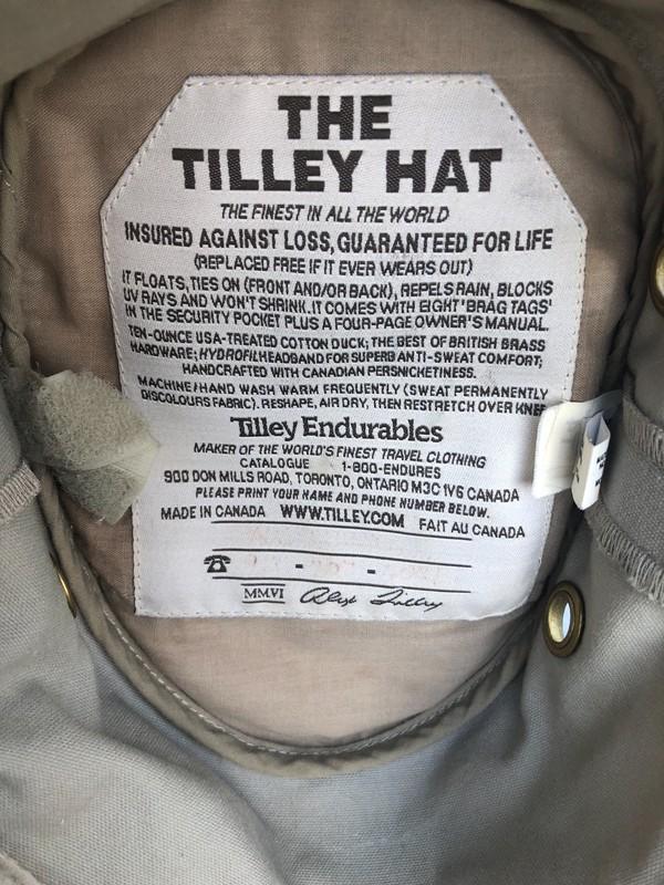 TillyHat