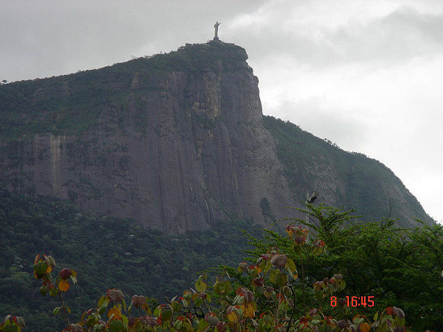 View of The Redeemer
