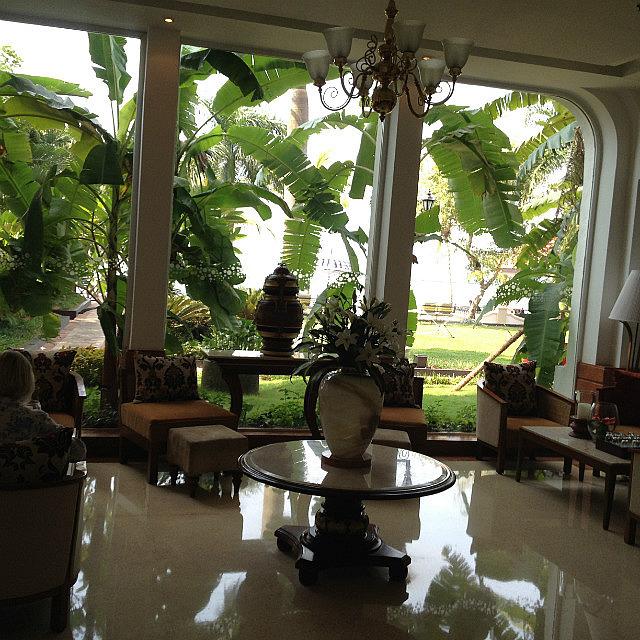 Taj Hotel Kerala