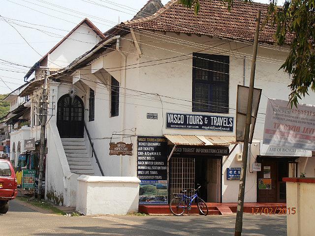 Vasco De Gama House