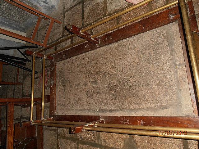 Vasco De Gama Tomb