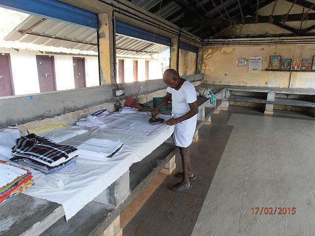 Dhoby Khana Laundry