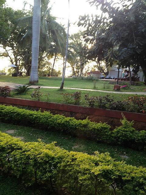 Hotel at Madurai
