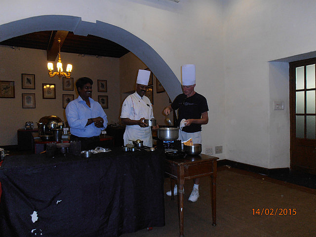 Curry Demo