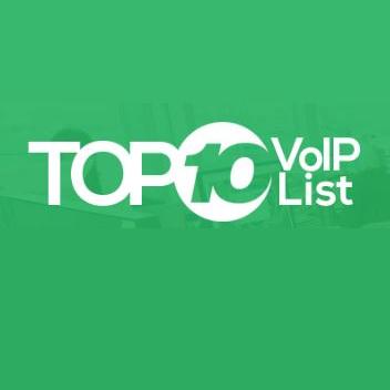 Top 10 VOIP List
