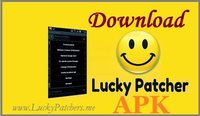 Lucky Patchers Application-APK Download