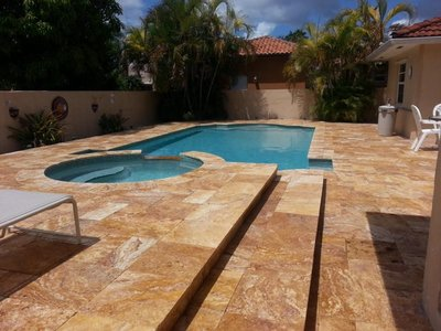 Benefits of Remodeling Pools for Homeowners