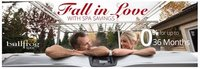 Fall in Love February Promo