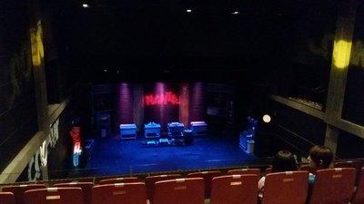 Nanta Stage