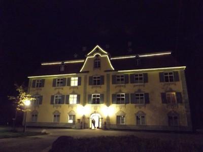 Castle/Schloss
