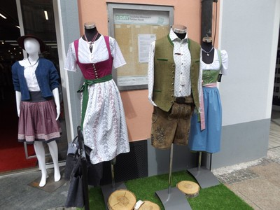 lederhosen for sale