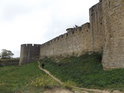 Defense Walls