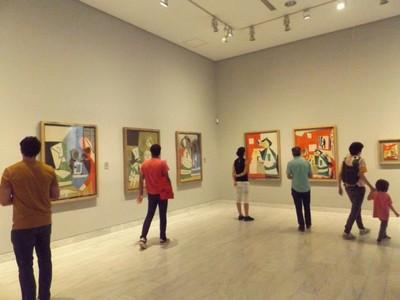 Room of Las Meninas