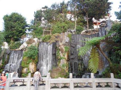 Temple Falls