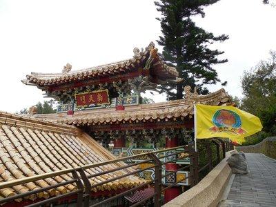 Zhinan Temple