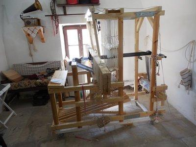 Artist's Loom