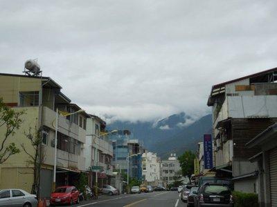 Empty Daytime Hualien