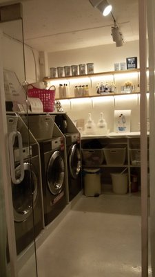 Laundry place