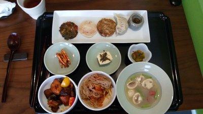 Michelin Dinner