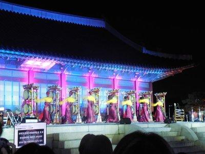Palace Show