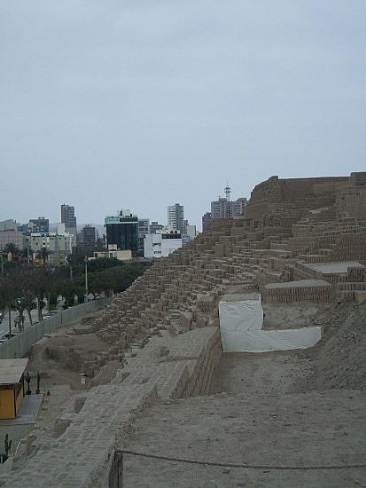 Huaca Pucullyana