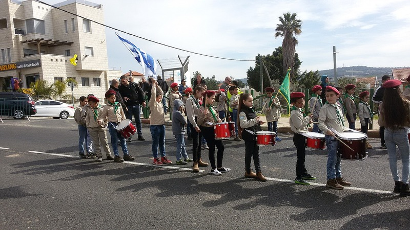 Scouts Band