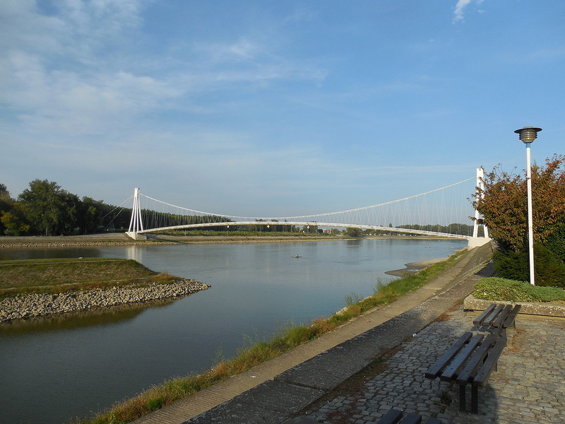 Osijek bridge