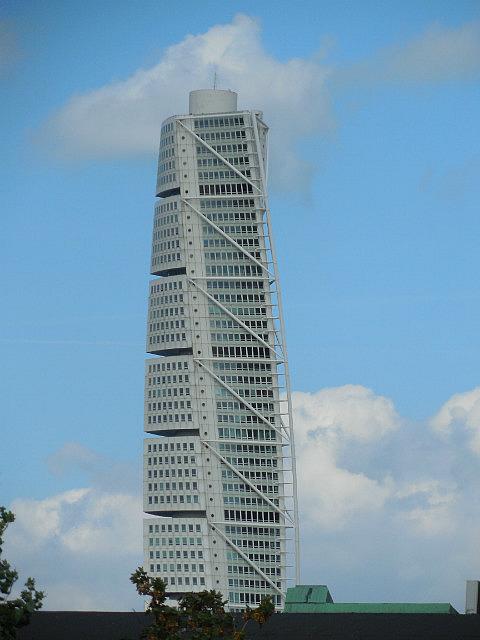 Malmo tower