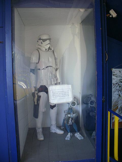 Yoda Guy Museum