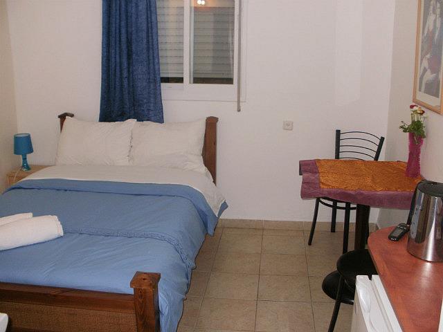 Motel Ha Ga'aton