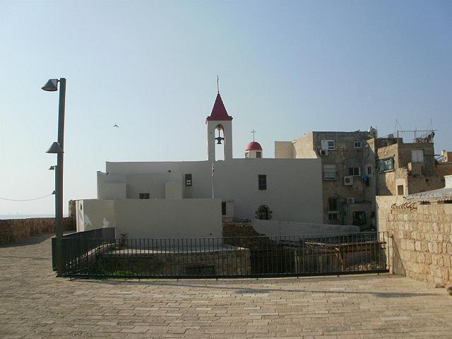 Akko Church