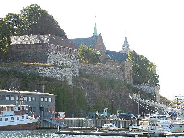 old fort
