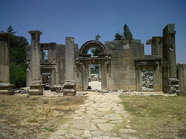 Baram Ruins