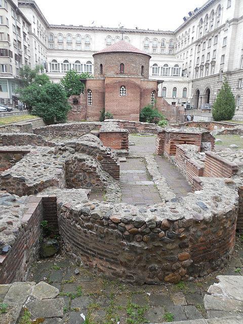 Constantine's area