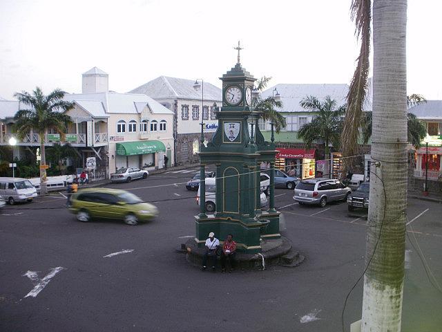 View at Ballahoo