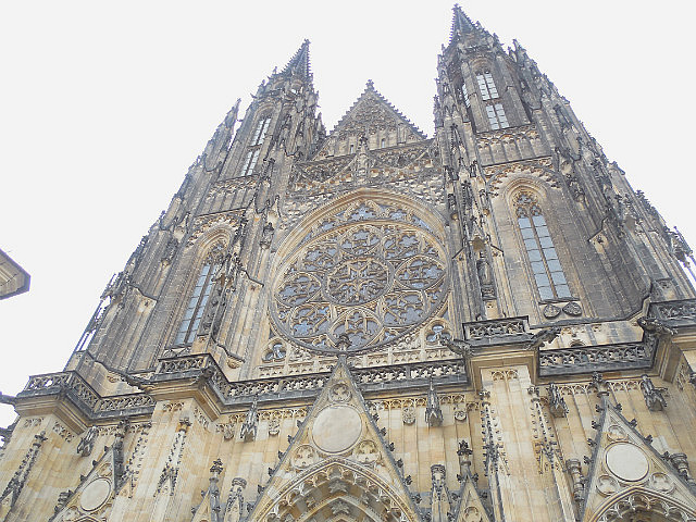 Cathedral St. Vitus