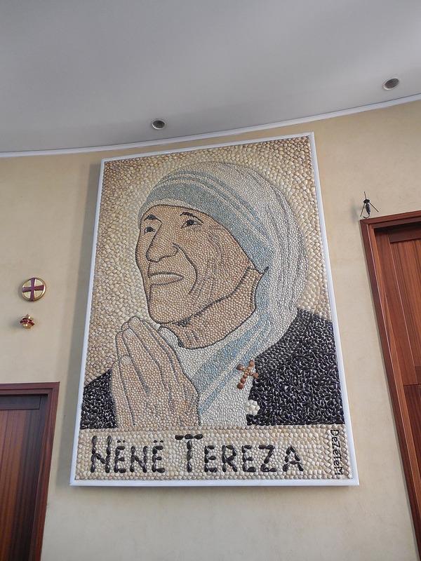Nana Teresa