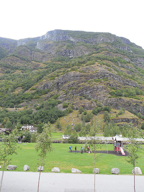 Hike from Flam