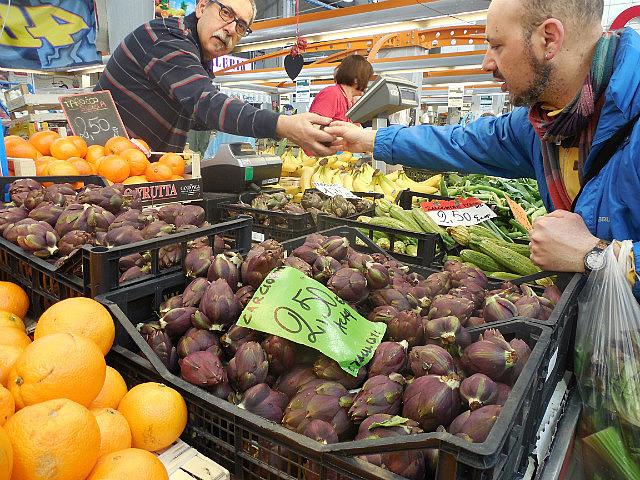 Rimini Market