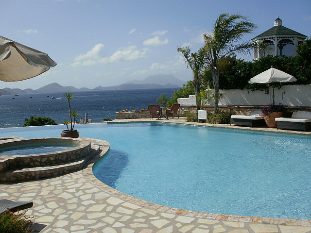 Palm Court Pool